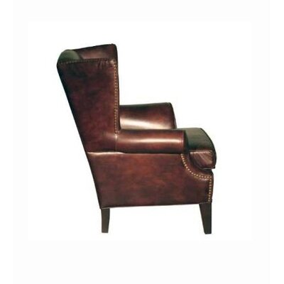 Coja Drake Leather Chair