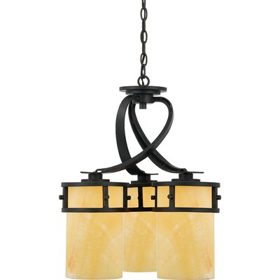 Kyle 3 Down Light Chandelier