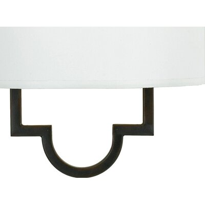 Quoizel Millennium  Pocket Sconce in Teco Marrone