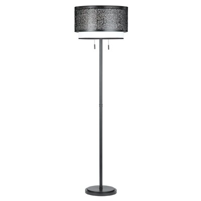 Quoizel Utopia Floor Lamp