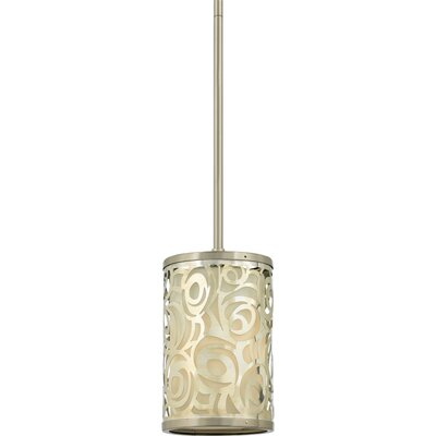 Josslyn 1 Light Mini Pendant