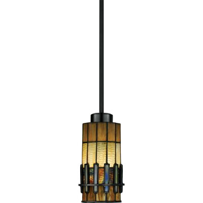 Autumn Ridge 1 Light Mini Pendant