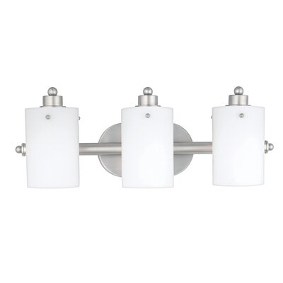 Quoizel Empire 3 Light Vanity Light