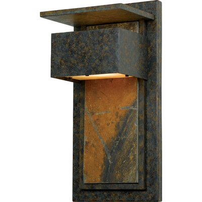 Quoizel Zephyr Extra Large 1 Light Wall Lantern