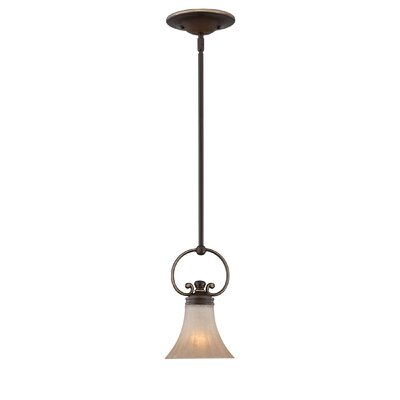 Aliza 1 Light Mini Pendant