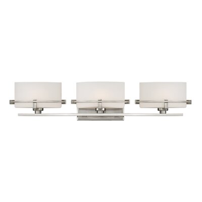 Quoizel Nolan 3 Light Bath Vanity Light