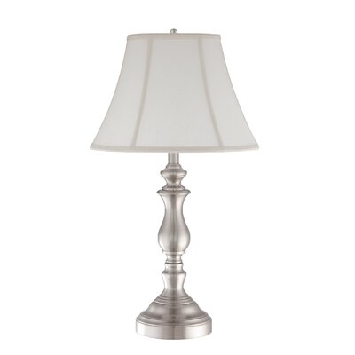 Quoizel Stockton 1 Light Table Lamp