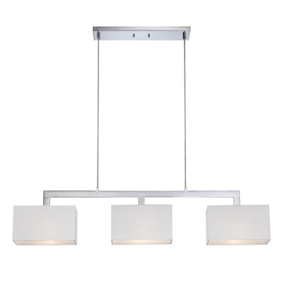 Remi 3 Light Kitchen Pendant Light