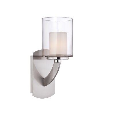 Quoizel Uptown Liberty 1 Light Wall Sconce