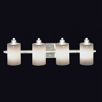 Quoizel Empire 4 Light Vanity Light