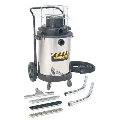 Shop-Vac 4 Peak HP Super Heavy-Duty Wet / Dry Vacuums