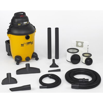 Shop-Vac 14 Gallon Shop-Vac® Vac N Vac  962-15