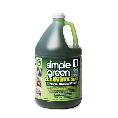 Simple Green Clean Building All-Purpose Cleaner Concentrate