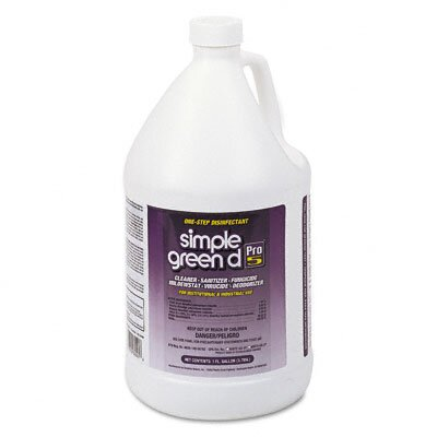 Simple Green Pro 5 One Step Disinfectant