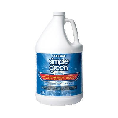 Simple Green Extreme Aircraft and Precision Equipment Cleaner