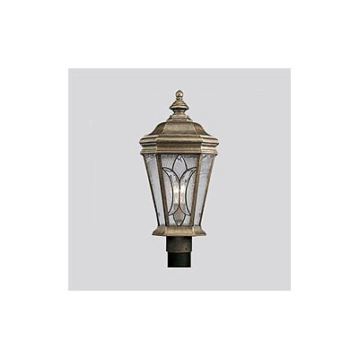 Progress Lighting Cranbrook 1 Light Post Lantern