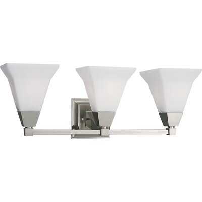 Progress Lighting Glenmont 3 Light Vanity Light