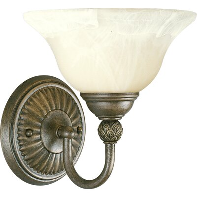 Progress Lighting Savannah Wall Sconce