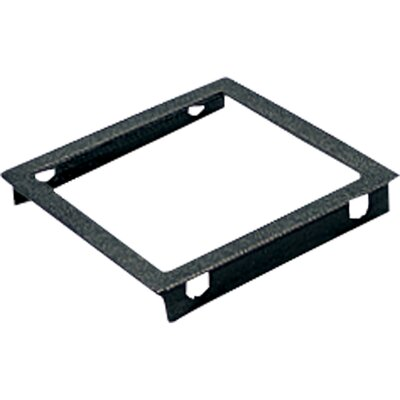 "Progress Lighting Square Top Cover Lens (6"" X 6"")"
