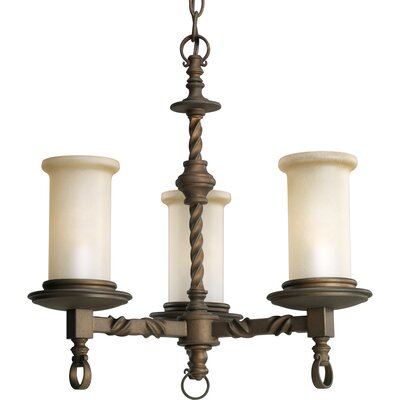 Thomasville Santiago 3 Light Chandelier