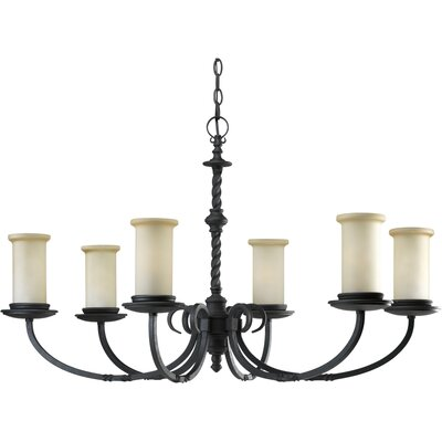 Thomasville Santiago 6 Light Chandelier