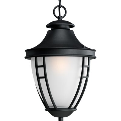 Progress Lighting Fairview 1 Light Hanging Lantern