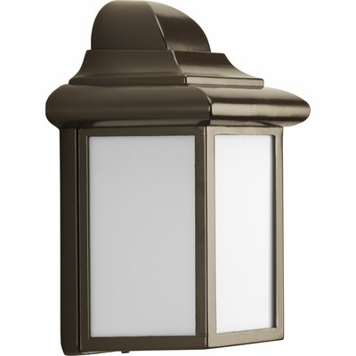 Progress Lighting Millford 1 Light Wall Lantern
