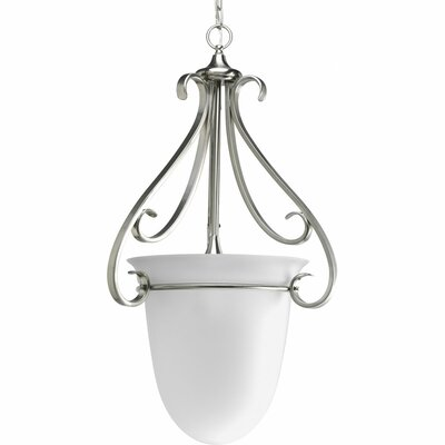 Progress Lighting Torino 3 Light Foyer Pendant