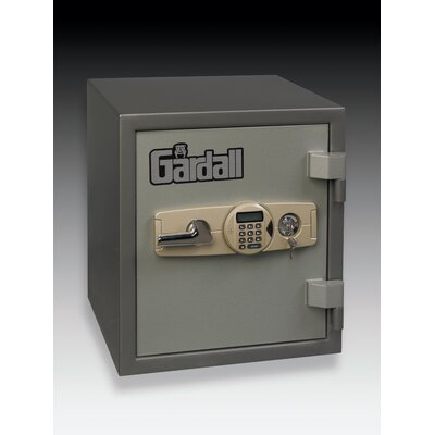 Gardall Safe Corporation Gardall Media Safe