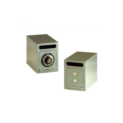 Gardall Safe Corporation Under Counter Commercial Depository Safe