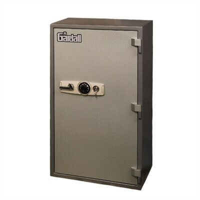 Gardall Safe Corporation Large Gardall One-Hour Fire Resistant Record Safe
