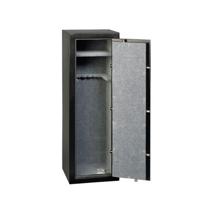 Gardall Safe Corporation Small Double Layer Firelined Gun Safe