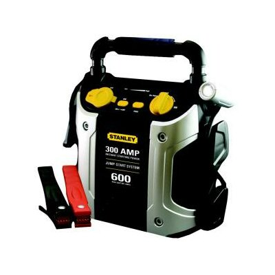 Stanley Tools 300 Amp Jump Starter | Wayfair Supply