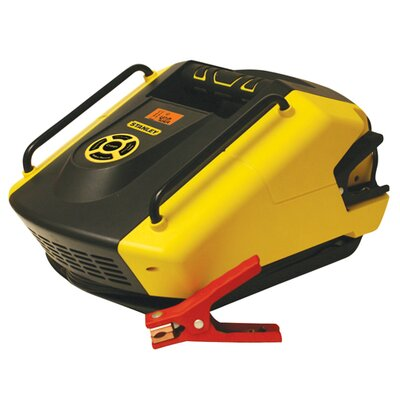 Stanley Tools 40 Amp Battery Charger