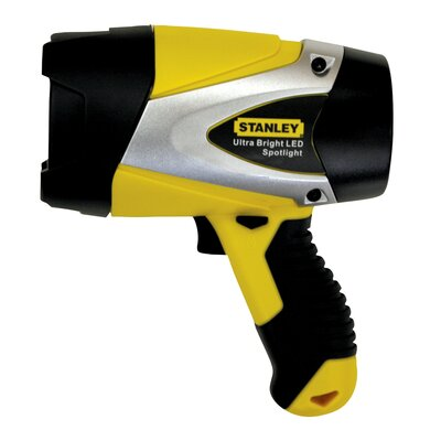 Stanley Tools 5W LED Rechargeable Spotlight