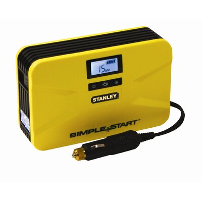Stanley Tools Simple Start Battery Booster