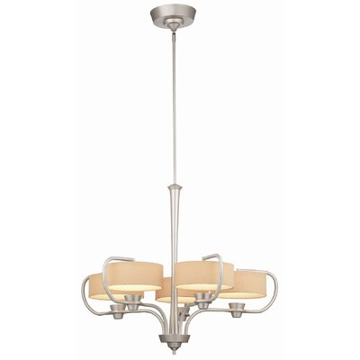 Tarragon 5 Light Chandelier
