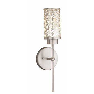Thomas Lighting Brocade 5 Light Wall Sconce