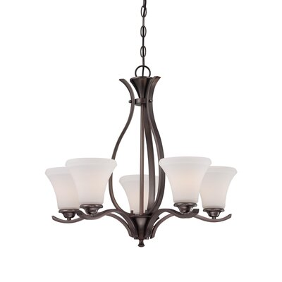 Thomas Lighting Tyler 5 Light Chandelier