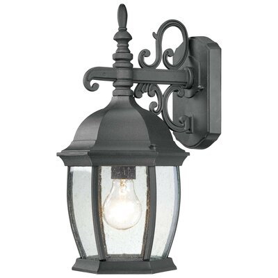 Thomas Lighting Covington 1 Light Wall Lantern