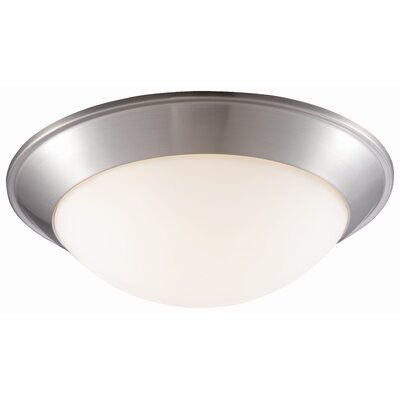 Thomas Lighting Flush Mount 1 Light Ceiling Lamp