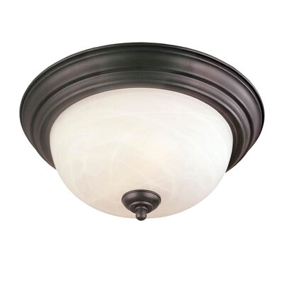 Thomas Lighting Flush Mount - Eco Friendly