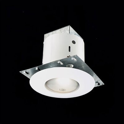 "Thomas Lighting 5"" IC/Non IC Baffle Trim for R20/PAR20/R30/PAR30LN Lamps"
