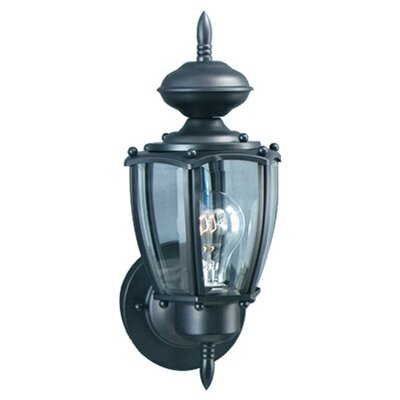 Thomas Lighting Park Avenue 1 Light Outdoor Wall Lantern