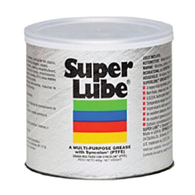 Super Lube Super Lube® Grease Lubricants - 16 oz.jar super lube grease