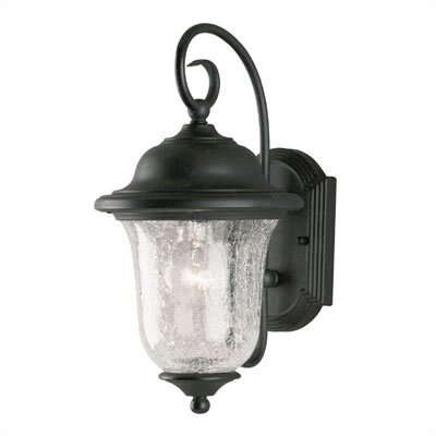 Westinghouse Lighting Studenburg Exterior 1 Light Wall Lantern