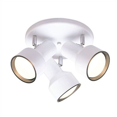 Westinghouse Lighting Multi Directional Semi Flush Mount