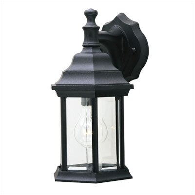 Wayfair External Wall Lights : Westinghouse Lighting Exterior Wall Lantern & Reviews Wayfair