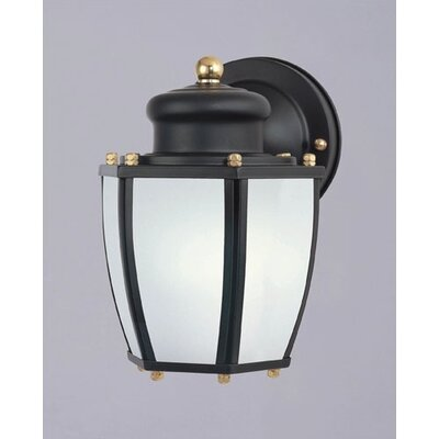 Westinghouse Lighting 1 Lght Outdoor Wall Lantern