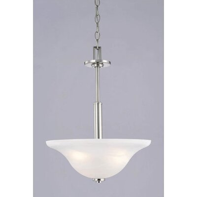 Westinghouse Lighting Churchville Inverted Light Pendant